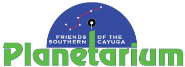 Friends of the SCCS Planetarium